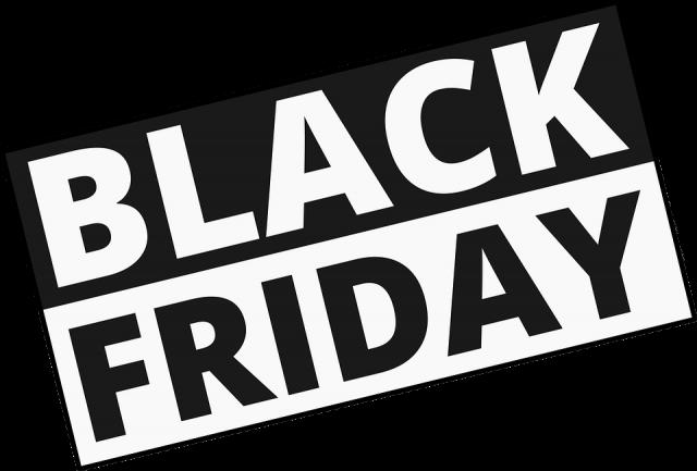 Black Friday 2019 di DOBO.it